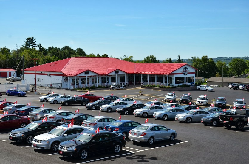 inventory used cars Fredericton