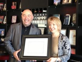 Fredericton Used Cars Award