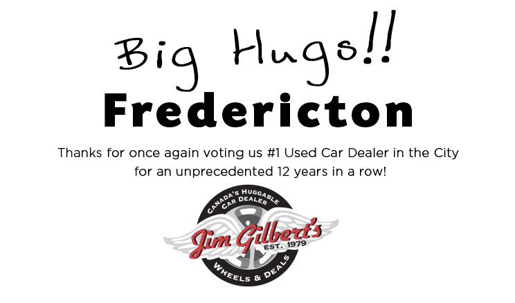 Half Page Ad Daily Gleaner Fredericton 30-09-2016