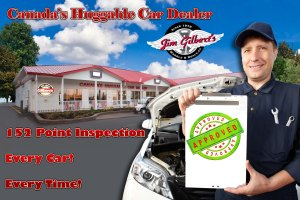 Buy a Good Newer Used Vehicle