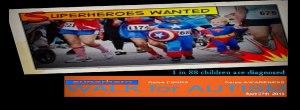 Super Heros Wanted