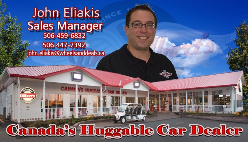 John Sales Manager