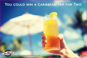 You could win a Free Cruise