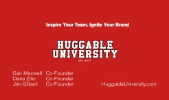 Front -2 Huggable University
