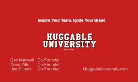 Front -2 Huggable University