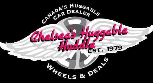 Chelsea's Huggable Huddle